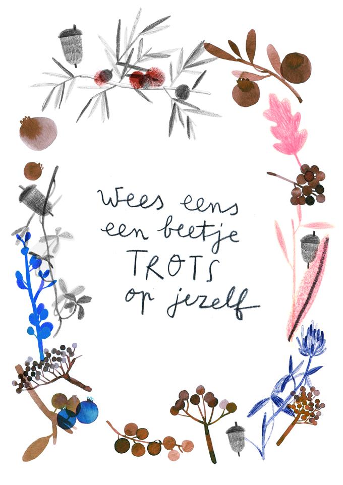 Ruth Hengeveld Trots PapierAtelier